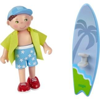 Haba Little Friends - Bendy Friend Colin | LeVida Toys