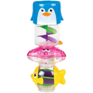 Munchkin Wonder Waterway Bath Toy | LeVida Toys