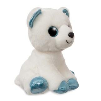 Aurora Sparkle Tales: Eira Polar Bear 7 Inch | LeVida Toys