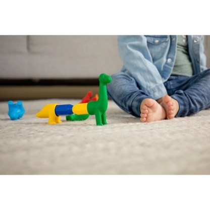 SmartMax My First Dinosaurs Magnetic Play Set   LeVida Toys