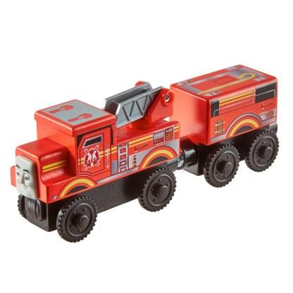 Thomas & Friends Wooden Railway: Flynn   LeVida Toys