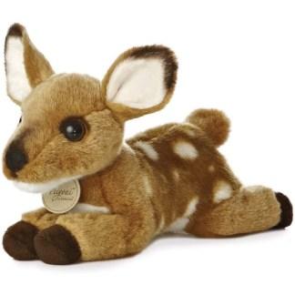 Aurora MiYoni Fawn soft toy | LeVida Toys