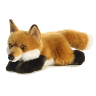 Aurora MiYoni Fox soft toy | LeVida Toys