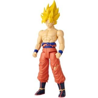 Dragon Ball Limit Breaker Series: Super Saiyan Goku (Battle Damage Ver.)