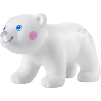 Haba Little Friends - Baby Polar Bear | LeVida Toys
