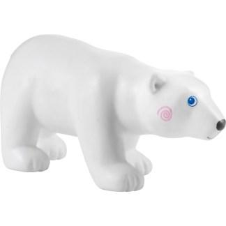 Haba Little Friends - Polar Bear figure | LeVida Toys