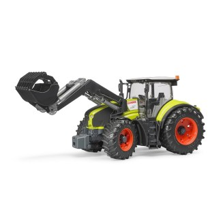 Bruder Claas Axion 950 Tractor with Front Loader (03013) | LeVida Toys