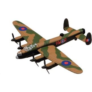 Corgi Flying Aces Avro Lancaster Model   LeVida Toys
