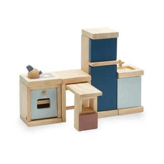 Plan Toys Kitchen Furniture - Orchard Collection | LeVida Toys