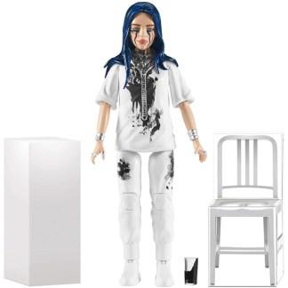 Billie Eilish: When The Party's Over Figure - LeVida Toys