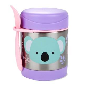 Skip Hop - Zoo Food Jar - Koala - LeVida Toys