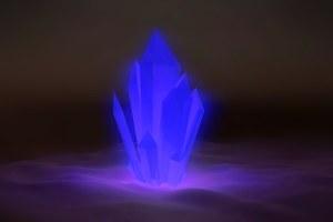 cristallo meditazione