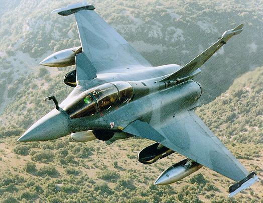 Dassault Rafale (http://levin.blog.br)