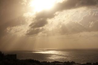 La mer de Batroun