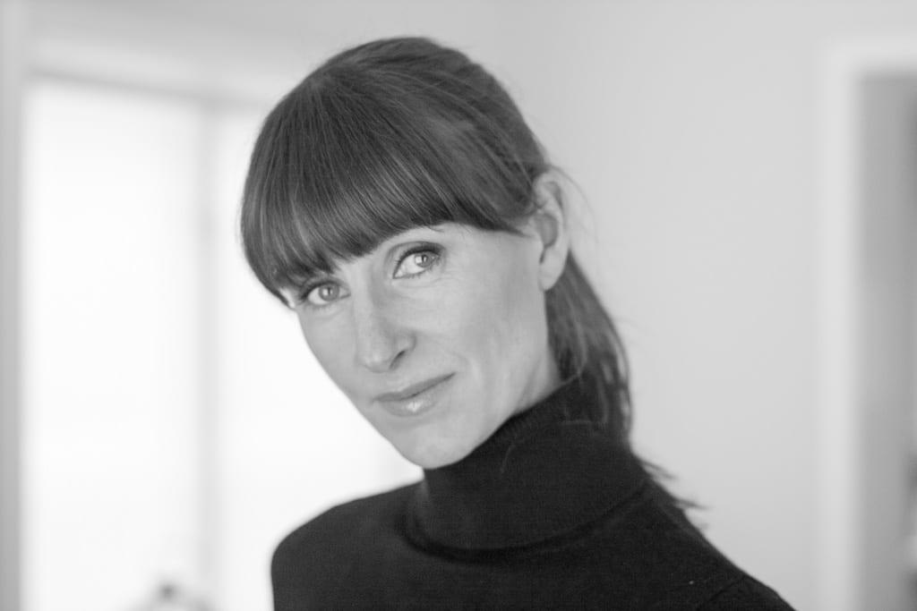 Ulrika Levin, prisbelönt trädgårdsdesigner, verksam inom trädgårdsdesign, landskapsdesign och arkitektur.
