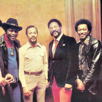 The Spinners - I'll be around (Lac's Re-edit ) #FREE D/L