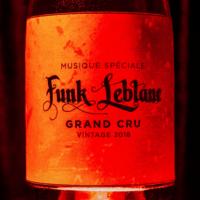 Funk LeBlanc - La Femme Nikita