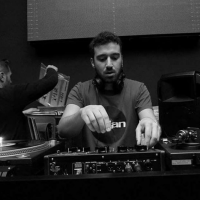 Giovanni Damico - LV Featured artist and DJ Mix