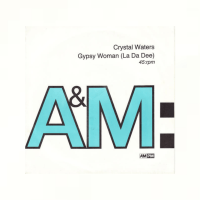Amy Douglas discusses Crystal Waters 'Gypsy Woman (She's Homeless)' - Video Review