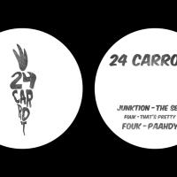 LV Premier - Junktion - The Search [24 Carrot] & EP Review