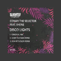 LV Premier - Conan The Selector Ft Sherie - Disco Lights