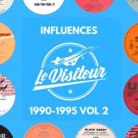Le Visiteur - Influences 1990 - 1995 Vol. 2 #House #Classics