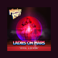 LV Premier - Ladies On Mars - Got Me [Midnight Riot]