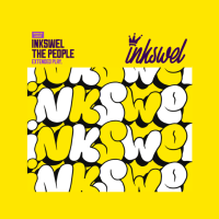 LV Premier - Inkswel - The People Ft. Dave Aju (Cody Currie Remix) & EP Review