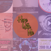 Here With Me – Vol 1 – With David Elders – May 2020