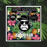 LV Premier - Andy Buchan - Kingfisher Funk (Original) [Hot Gorilla Records]