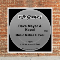 Dave Mayer x Kapal - Power [Nite Grooves]