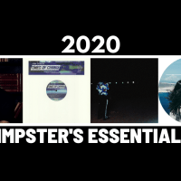 Jimpster Selects - The 2020 Essential 3