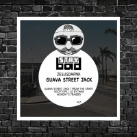 LV Premier - Jesusdapnk - Guava Street Jack [StayBad]