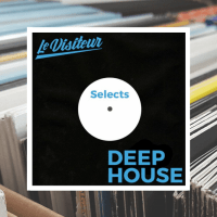 Le Visiteur Selects Deep House – Vol 2.21 - The Essential 9