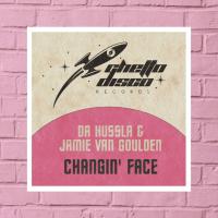 LV Premier - Da Hussla X Jamie Van Goulden - Rhythm Getaway (Instrumental) [Ghetto Disco]