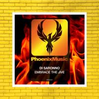 LV Premier - Di Saronno - Embrace The Jive (Edit) [Phoenix Music]
