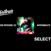 LV Selectors Mix 23 with Intr0beatz