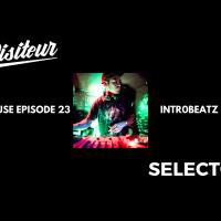 LV Selectors Mix 23 with Intr0beatz