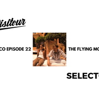 LV Disco Selectors 22 - The Flying Mojito Bros