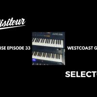 LV Selectors 33 - Westcoast Goddess