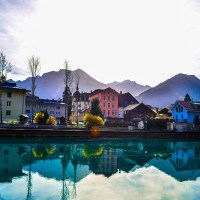 Nature's Perfection (Interlaken, Switzerland)