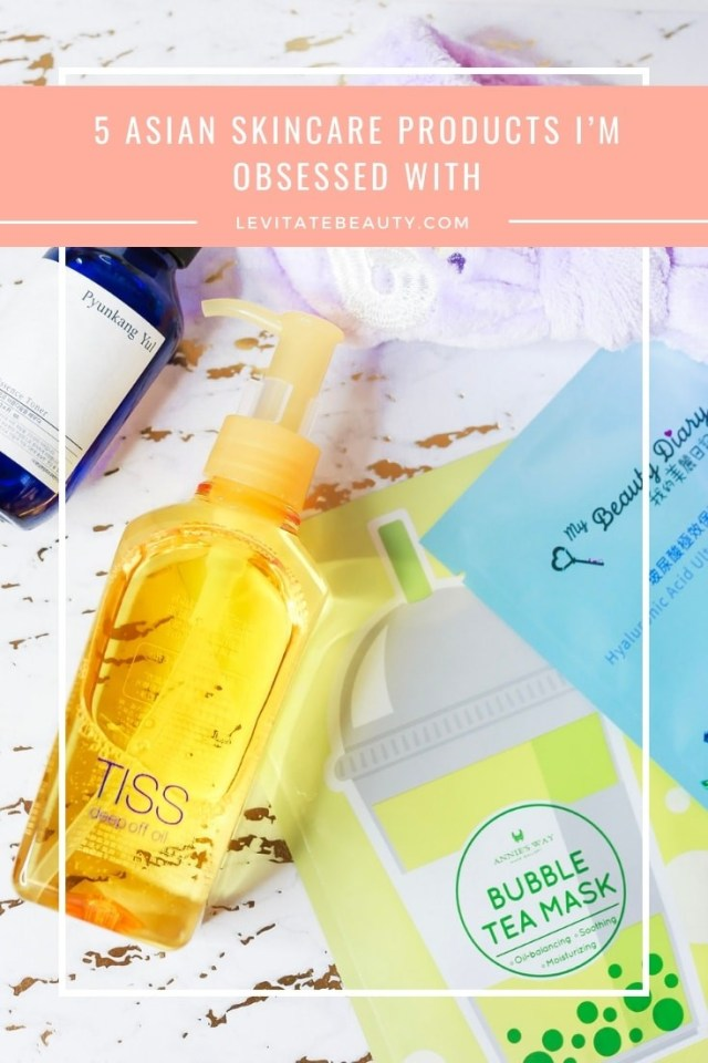 Glowie Co is a new Asian Skincare e-retailer that ships skincare produucts from Japan, Taiwan, and Korea. I tried 5 new Asian Skincare products from them including sheep masks, an oil cleanser (for double cleansing, of course!), and the Pyunkang Yul Essence Toner.