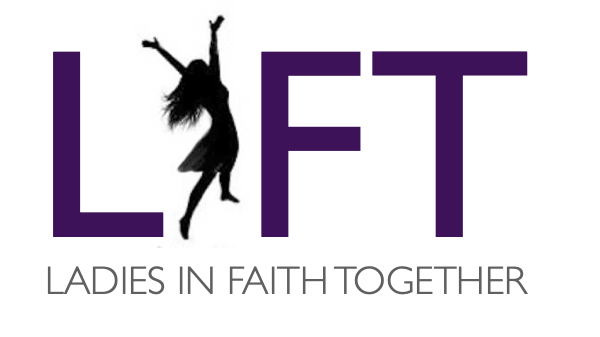 LIFT logo color
