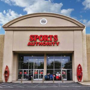 Forbes Reports Sports Authority To End Operations