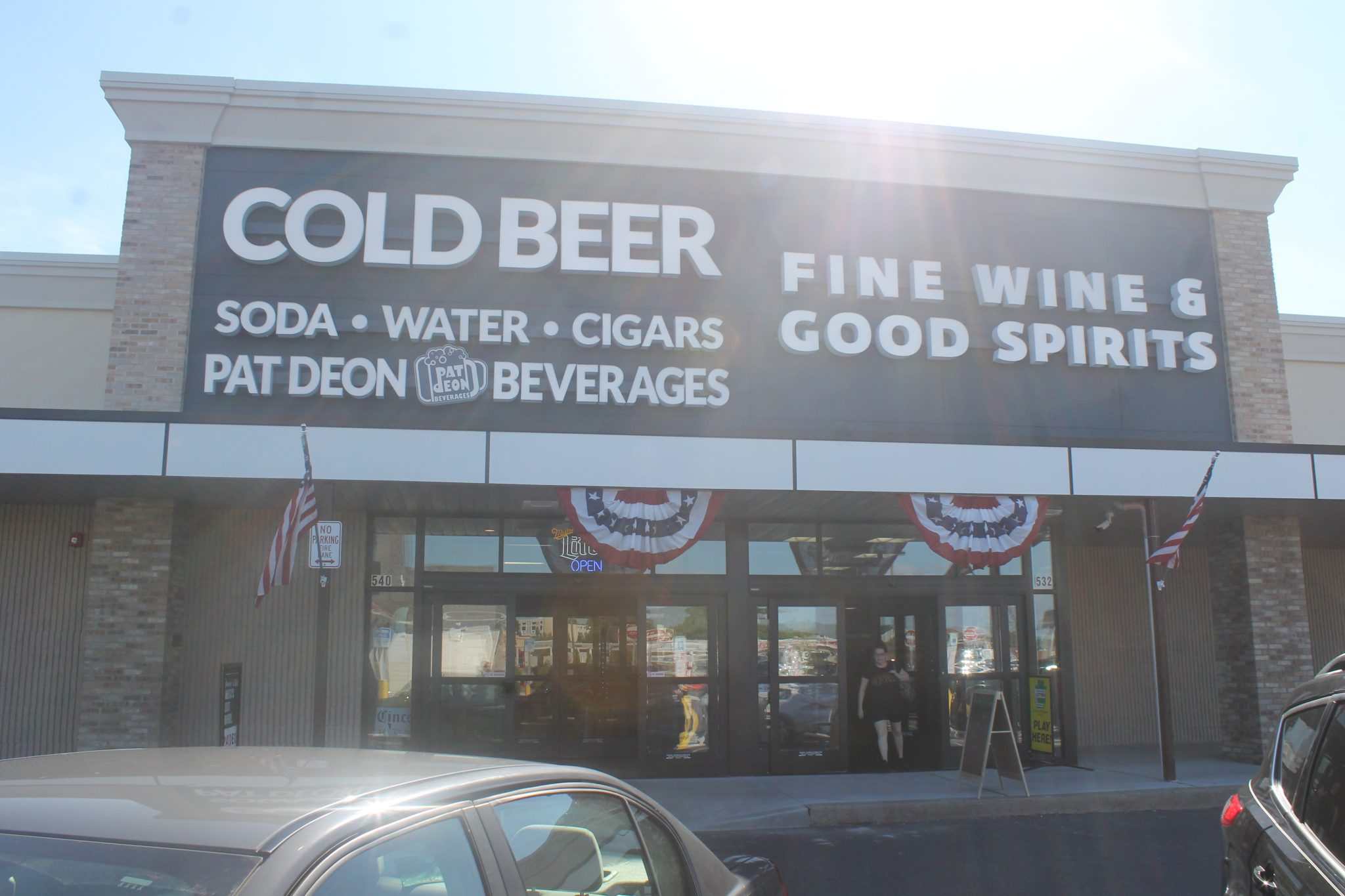 Fine Wine Good Spirits Stores Expanding Curbside Pickup Levittownnow Com