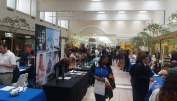 600 Bucks County Jobs Available At Career Fair