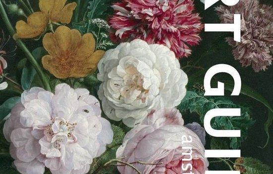 Levka Art  in de Art Guide Amsterdam 2021