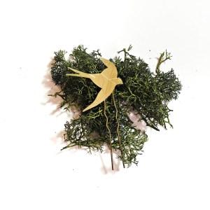 Horquilla Golondrina - Le Voilà