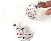 Pendientes Candy - Le Voilà