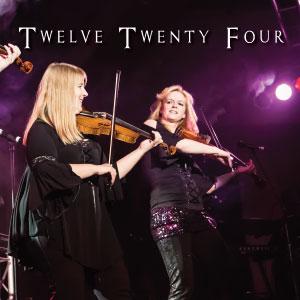 Twelve Twenty Four